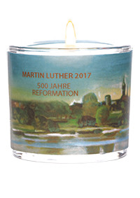 LichtMoment Martin Luther
