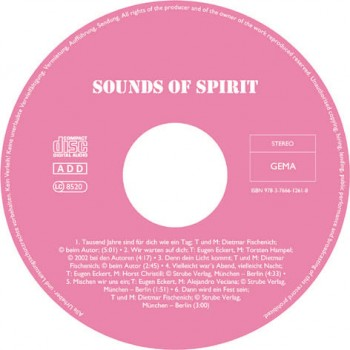 Sounds of Spirit