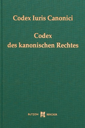 Codex Iuris Canonici