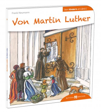Edition Martin Luther