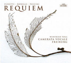 Pizzetti / Howells / Puccini - Requiem