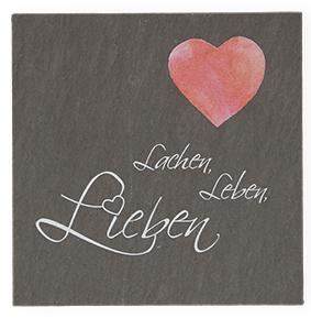 leben und lieben