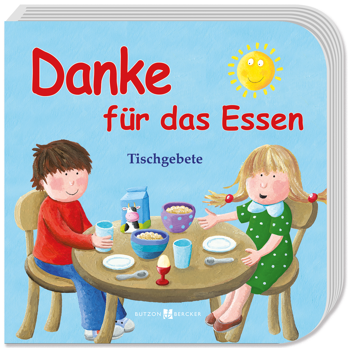 kinderbuch danke f r das essen. Black Bedroom Furniture Sets. Home Design Ideas