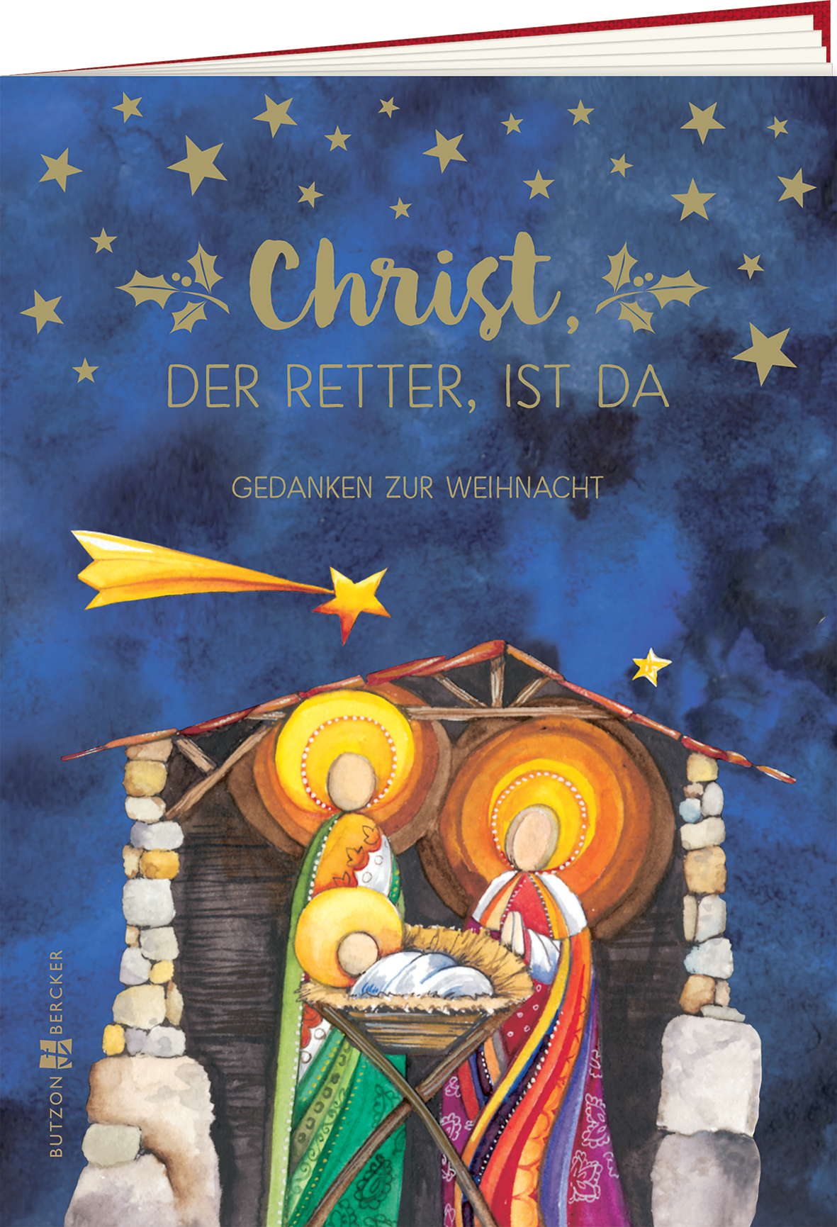 Christ Der Retter Ist Da